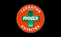 ЛОДЭ, логотип
