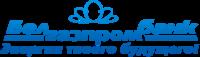 БЕЛГАЗПРОМБАНК, логотип