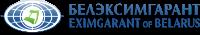 БЕЛЭКСИМГАРАНТ, логотип