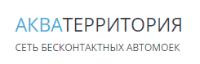АКВАТЕРРИТОРИЯ, логотип