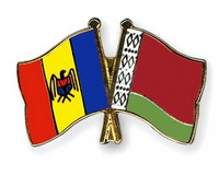 ПОСОЛЬСТВО РЕСПУБЛИКИ МОЛДОВА В РБ, логотип