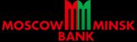 МОСКВА-МИНСК БАНК, логотип