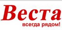 ВЕСТА, логотип
