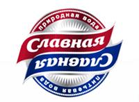 Логотип СЛАВНАЯ