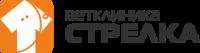 СТРЕЛКА, логотип