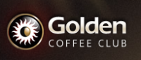 Golden coffee, логотип