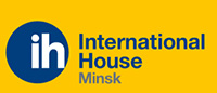 Логотип International house