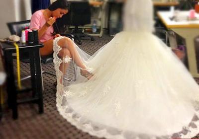 adf27c4031b51ee Цены на пошив свадебных платьев в Минске, Гомеле, Витебске и других городах  Беларуси