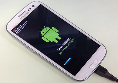 перепрошивка смартфона в Минске